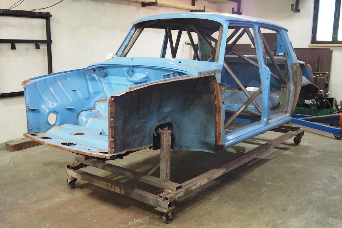 Š110L Rallye
